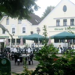 Groov-Terrasse, Köln, Nordrhein-Westfalen