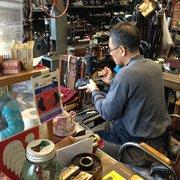 Swanson Shoe Repair - Shoe Repair - Wallingford - Seattle, WA