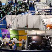 Exhibition and event management from Focal Point