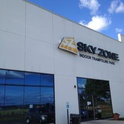 Sky zone trampoline park 31 photos trampoline parks for K kitchen company cheektowaga ny