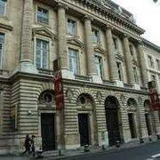 Monnaie de Paris - Paris, France. Musée de la Monnaie de Paris
