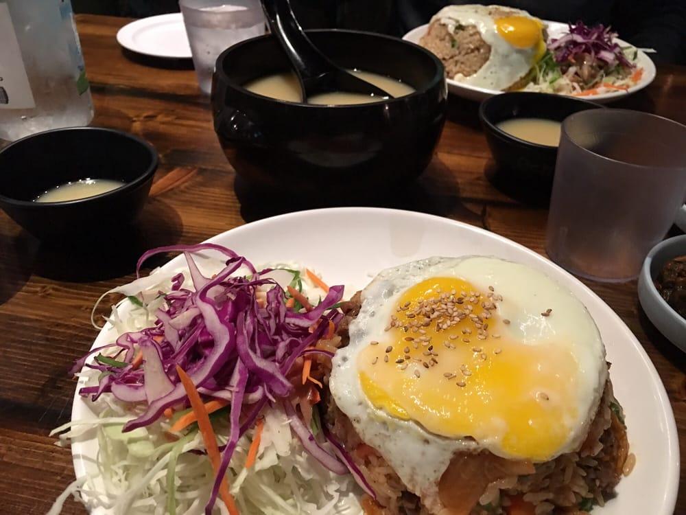 The Past Memories 900 Photos Korean Restaurants Garden Grove Ca United States Reviews