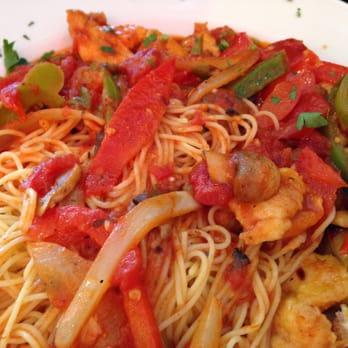 The Pasta Market Italian Restaurant Sunnyvale Ca