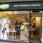 Lush, Manchester