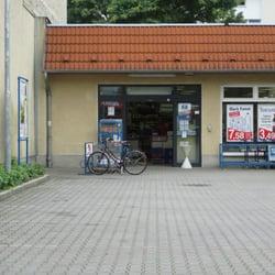Getränke Hoffmann GmbH Berlin-Britz