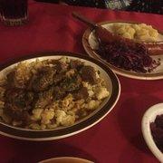 Bit of Germany Restaurant - Bakersfield, CA, États-Unis