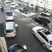 Audi Zentrum Berlin , Berlin