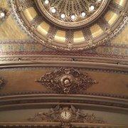 Théâtre Antoine, Paris