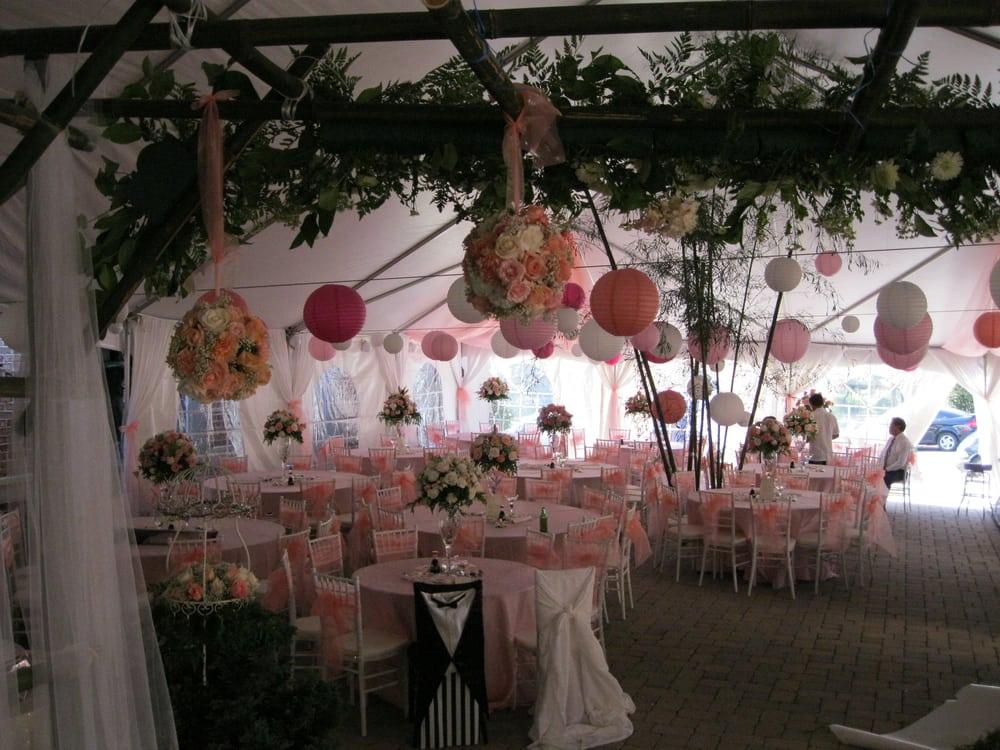 A Grand Event Party Rentals