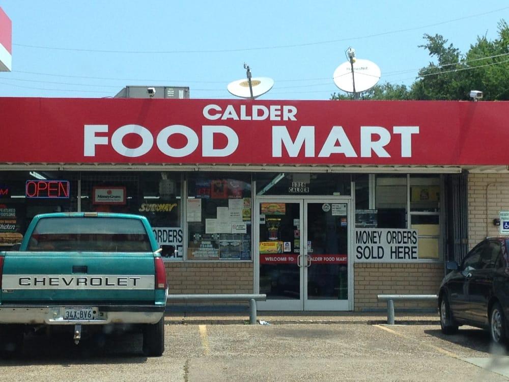 Fast Food Restaurants In Beaumont Tx