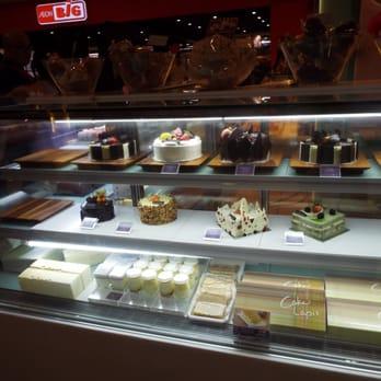 Lavender Cake Shop Kuala Lumpur