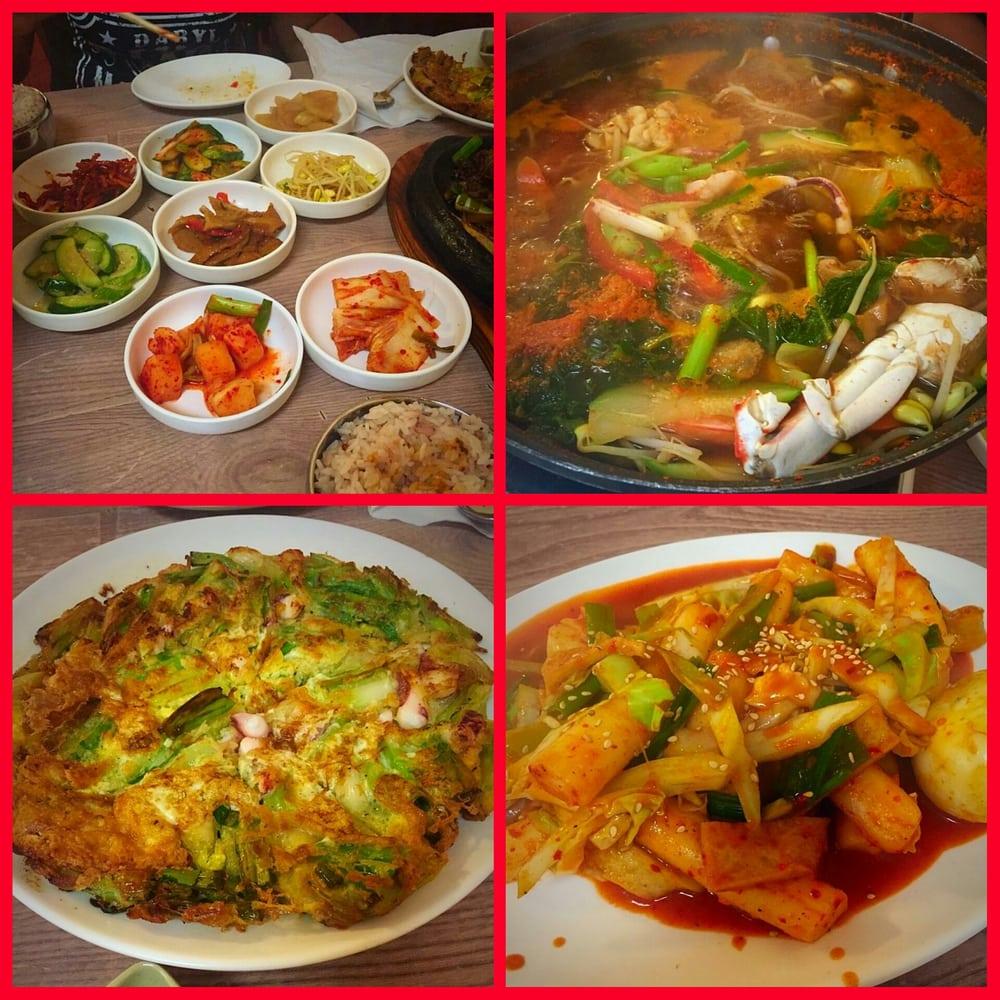 Seoul garden korean restaurant 44 fotos koreanisches restaurant 2559 state rd cuyahoga Chen s garden cuyahoga falls