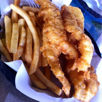 Anchors fish chips 38 photos seafood restaurants for Anchor fish and chips
