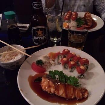 Asaka sushi grill redondo beach redondo beach ca yelp for Asaka japanese cuisine