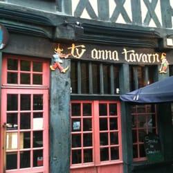 Ty Anna Tavern, Rennes