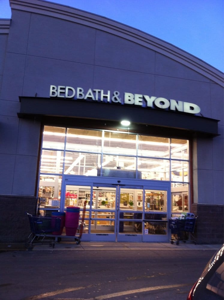 Is There A Bed Bath And Beyond Near Me