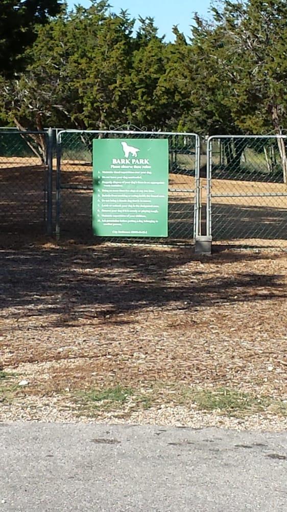 Dog Parks Near Hurst Tx