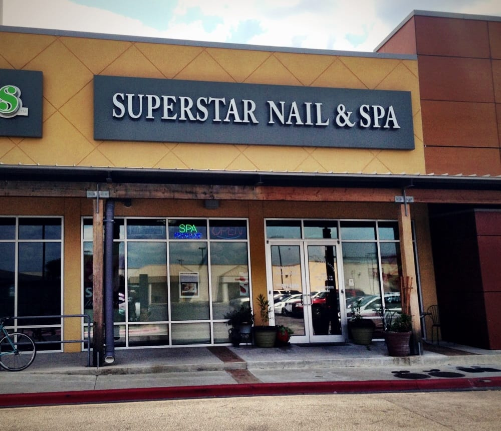 Super star nails spa 13 photos nail salons 2700 w for Action salon singapore