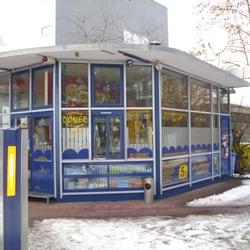 Aladin Kebap Haus, Nürnberg, Bayern