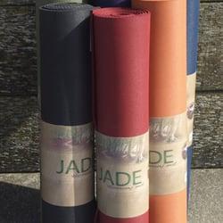 Jade YOGA mats assorted colours Harmony,…