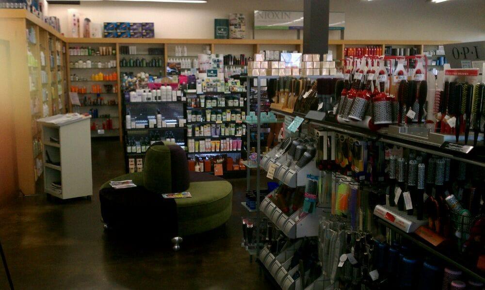 Beauty Store Salon Spa Austin Tx
