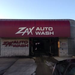 Car Wash Wixom Mi