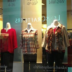 Bank clothes shop - Credits, banks and finances