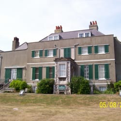 Preston Manor, Brighton