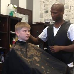 Barber Shop - Barbers - Salt Lake City - Salt Lake City, UT ...
