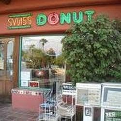 Swiss Doughnut - Palm Springs, CA, Vereinigte Staaten
