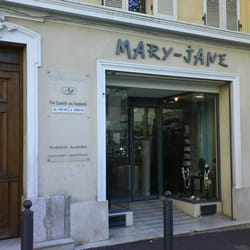 Mary Jane - Marseille, France