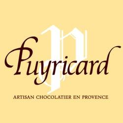Chocolaterie de Puyricard, Marseille, France