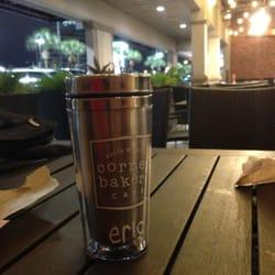 Yelp Corner Cafe Mcallen
