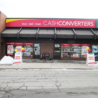 Bond Loans Cash Converters