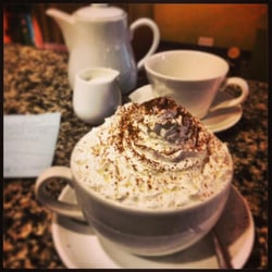 Hot Chocolate Dream