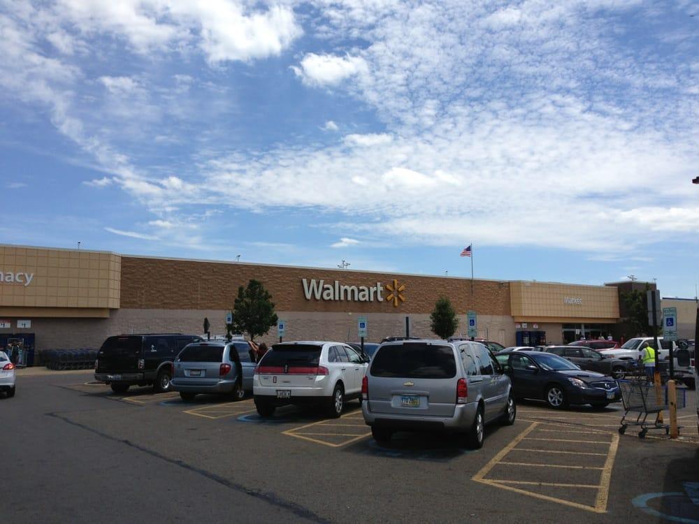 Writing Checks at Walmart. . . . . . . . . . . .?