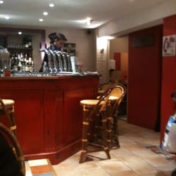 restaurant, Cherbourg Octeville, Manche