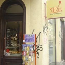 Wein und Feines Christian Rieder, Leipzig, Sachsen