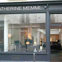 Catherine Memmi, Paris, France
