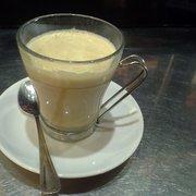 Latte 1.20 euro