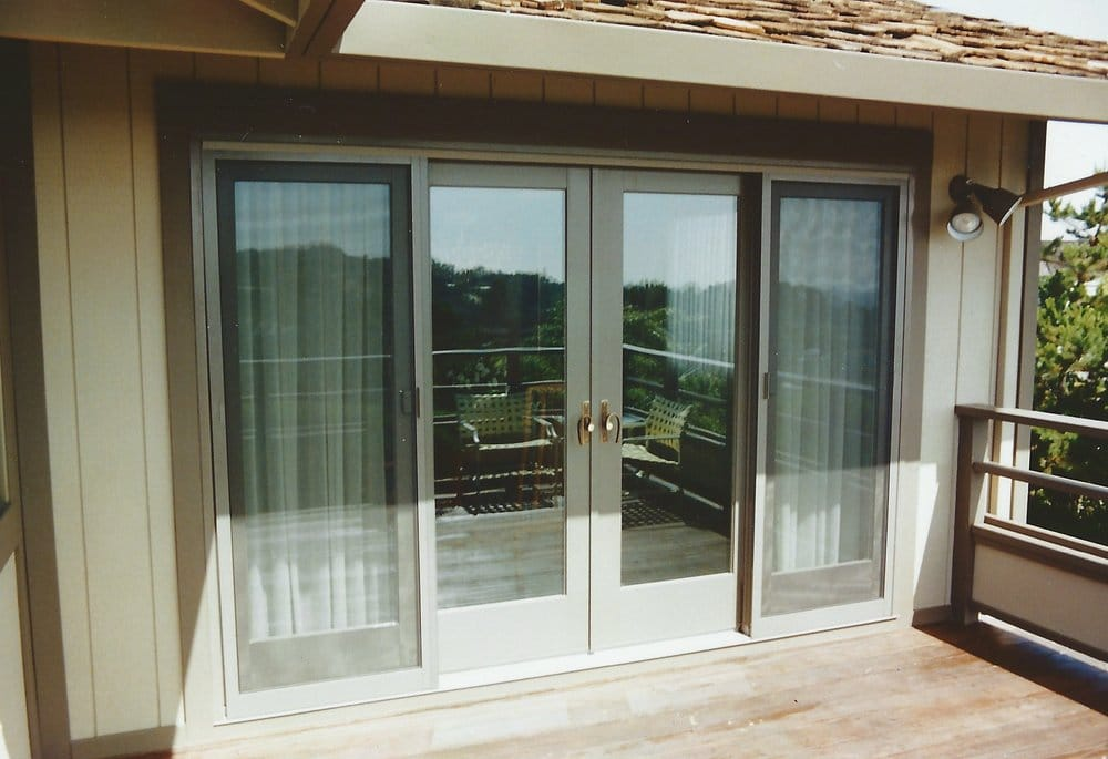 Advanced window systems belmont 591 5253 andersen 400 for Anderson french doors