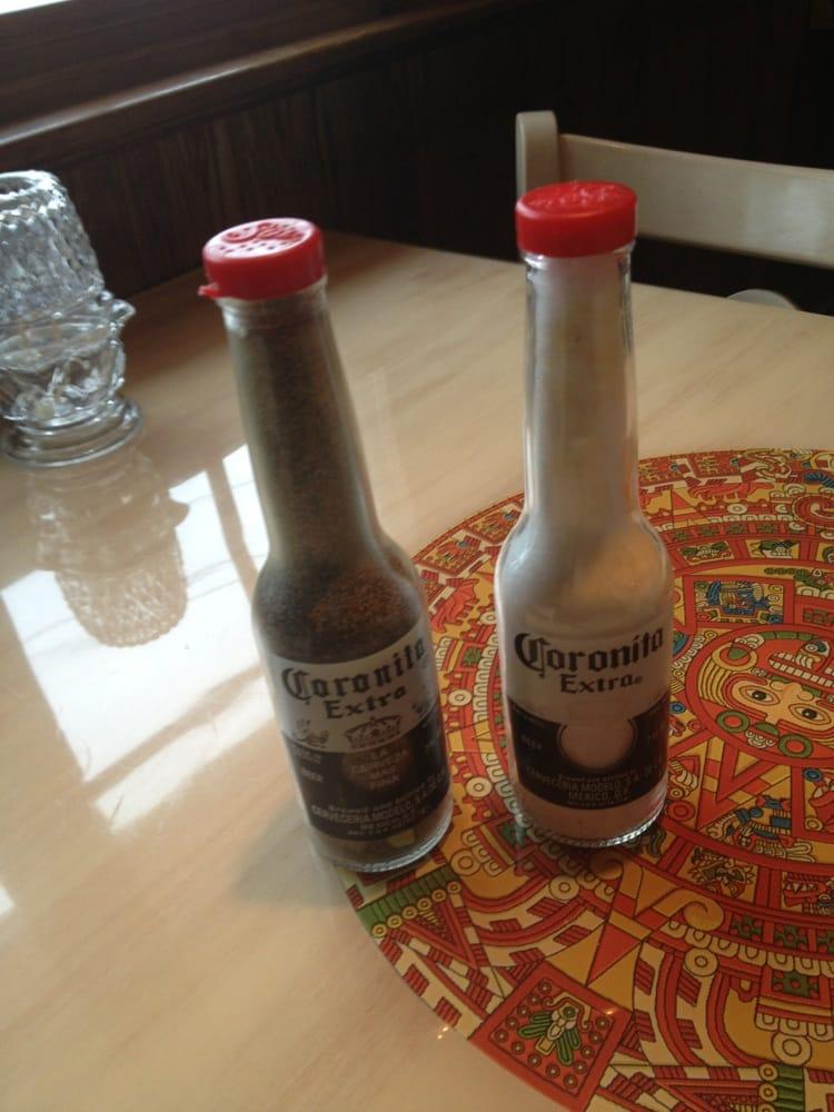 Restaurant Salt And Pepper Shakers Salt And Pepper Shakers