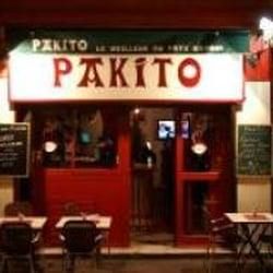 Pakito, Toulouse, France