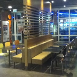 McDonald's Restaurant, Hamburg