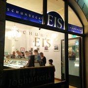 Schuhbecks Eissalon, München, Bayern