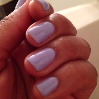 Mystic Nails Spa Pembroke Pines Fl