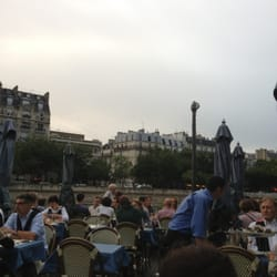 Le Grand Bleu, Paris