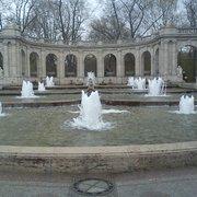Märchenbrunnen, Berlin