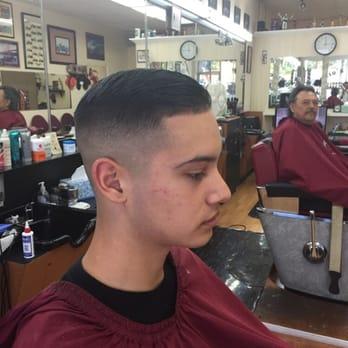 Barber Shop Fresno : Antonio?s Old Fashion Barber Shop - Barbers - 22692 Mission Blvd ...