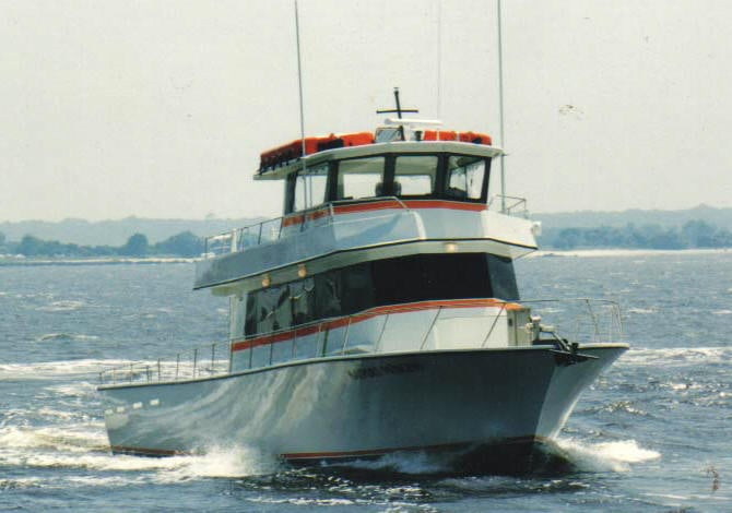 Mayport princess deep sea fishing vessel yelp for Majesty deep sea fishing
